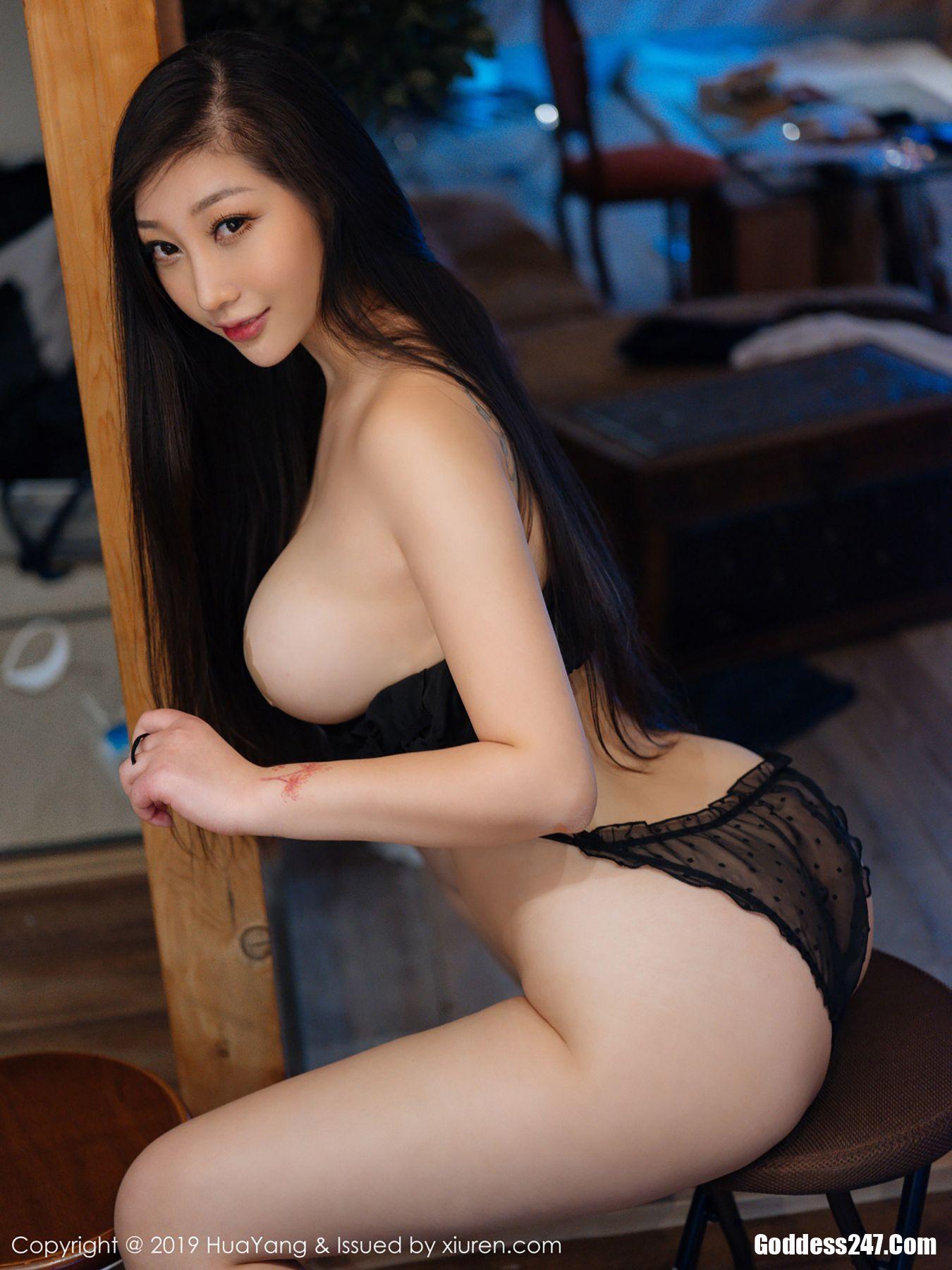 HuaYang Vol.114 妲己_Toxic