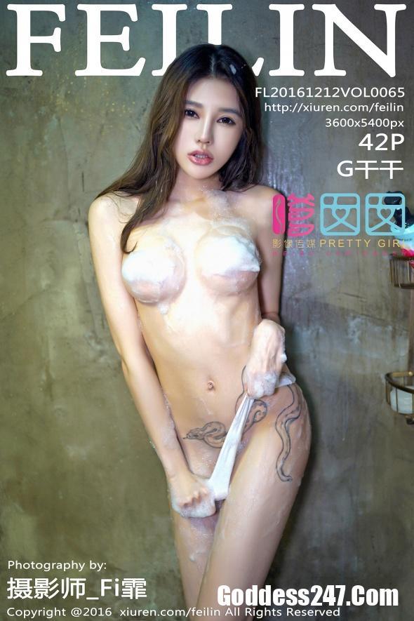 FeiLin Vol.065 G干干