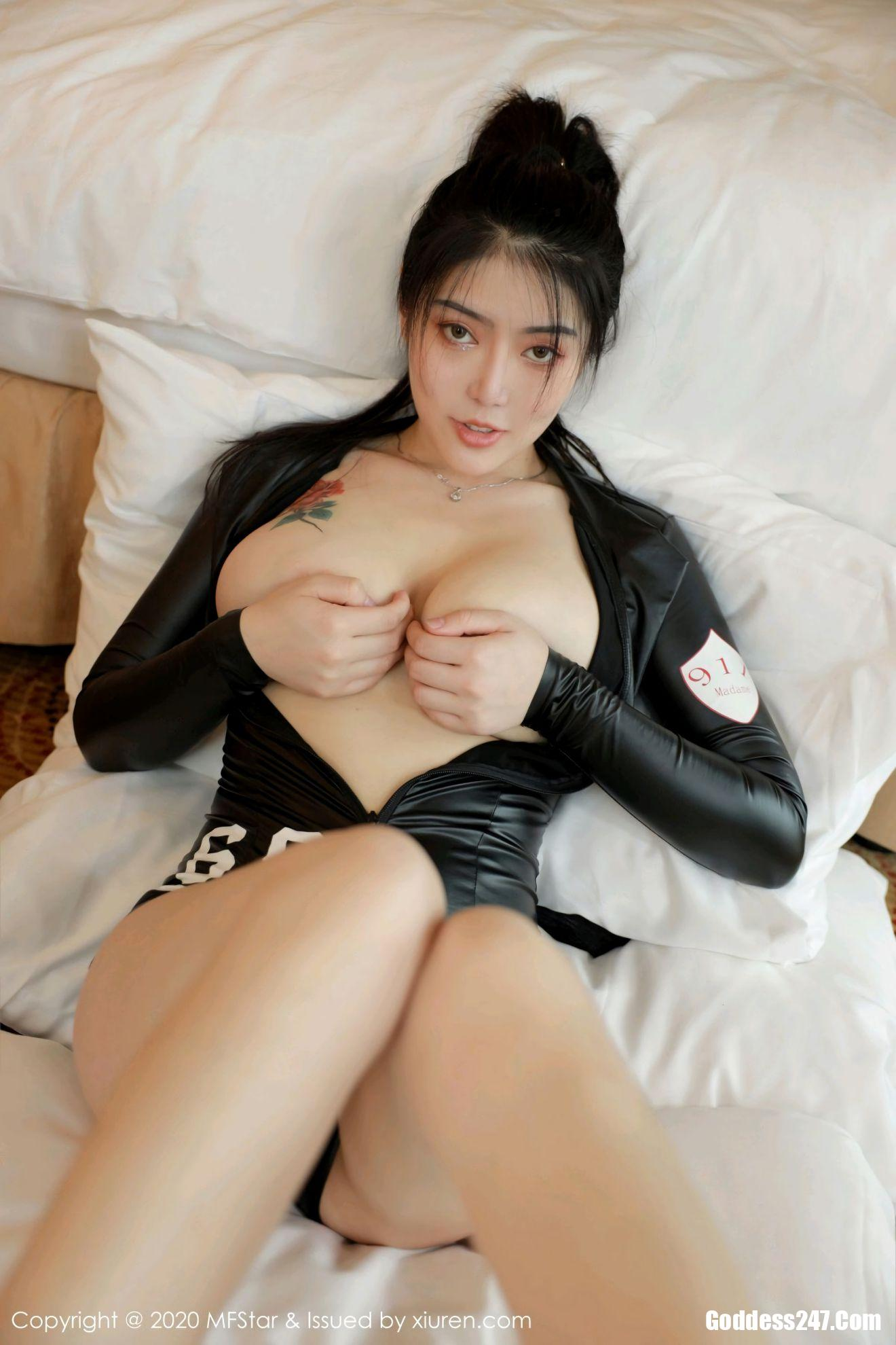 南晓梦, MFStar模范学院 Vol.383 南晓梦, MFStar模范学院 Vol.383