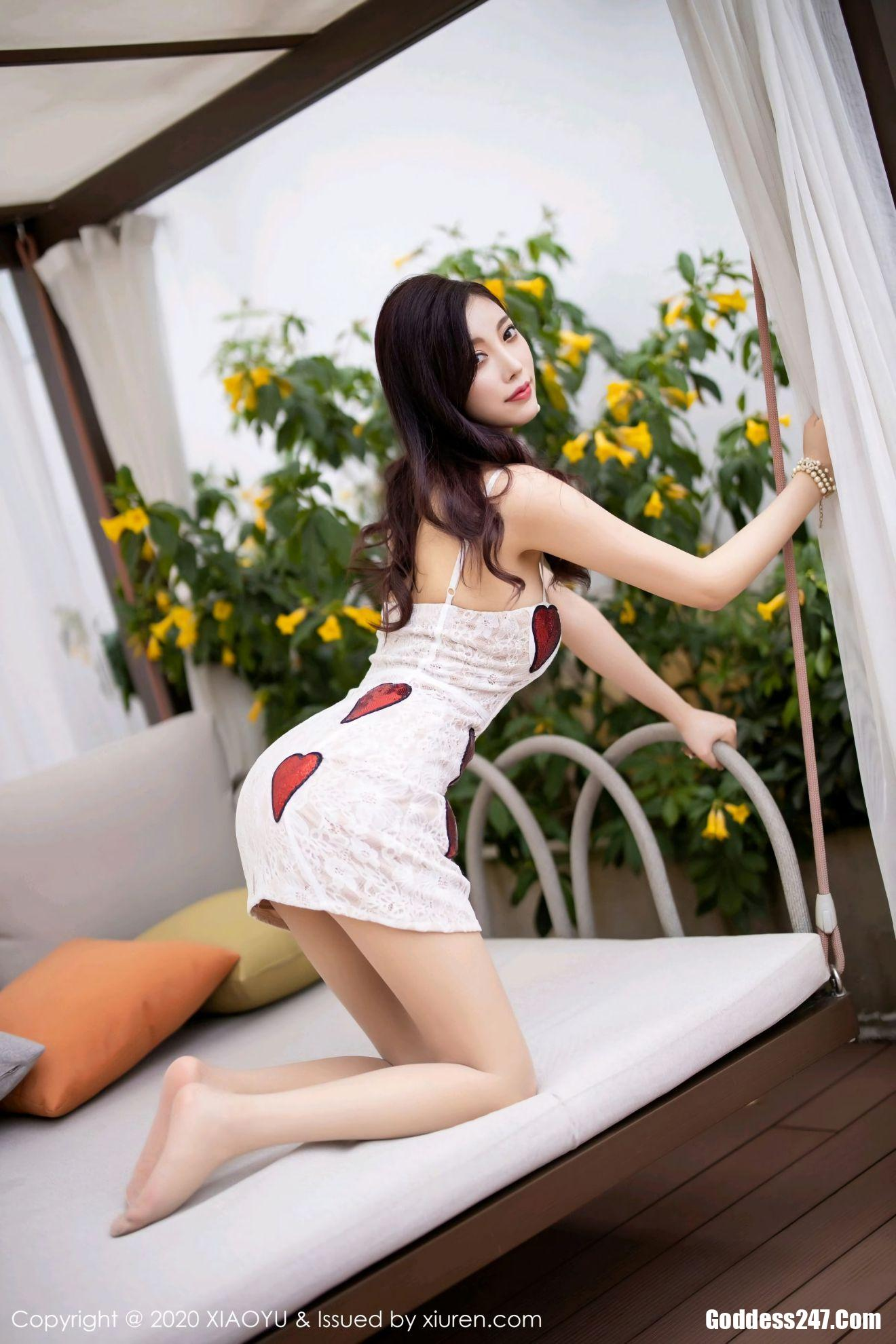 杨晨晨sugar, XiaoYu语画界 Vol.368 杨晨晨sugar, XiaoYu语画界 Vol.368