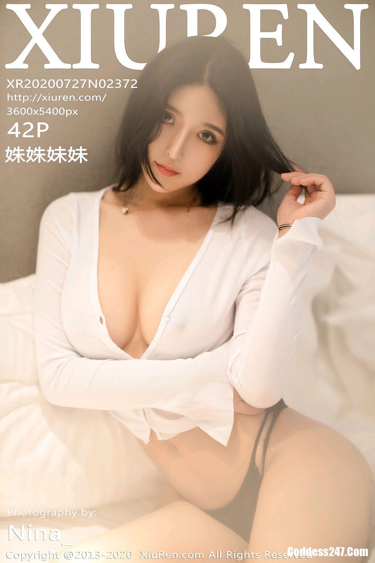 XiuRen秀人网 Vol.2372 蛛蛛妹妹