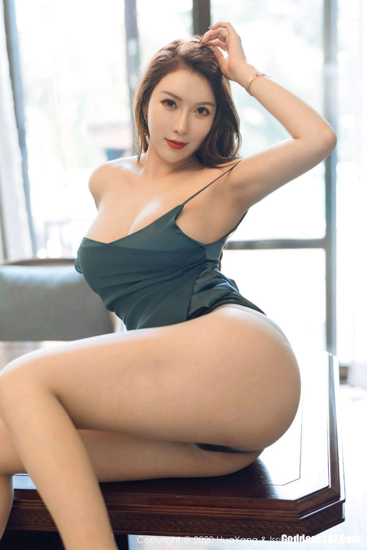 HuaYang花漾Show Vol.294 Egg-尤妮丝Egg, HuaYang花漾Show Vol.294, Egg-尤妮丝Egg