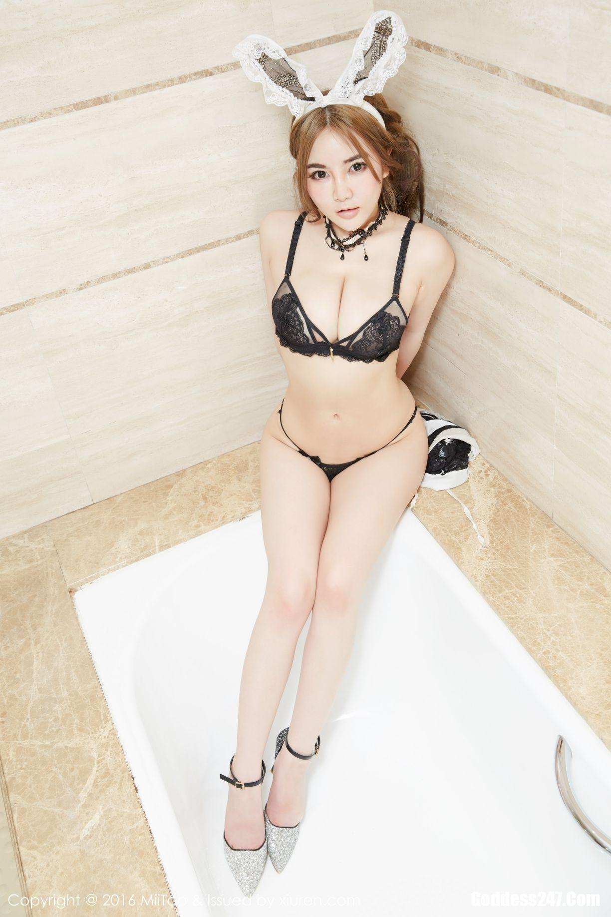 温心怡, MiiTao Vol.006 温心怡, MiiTao Vol.006