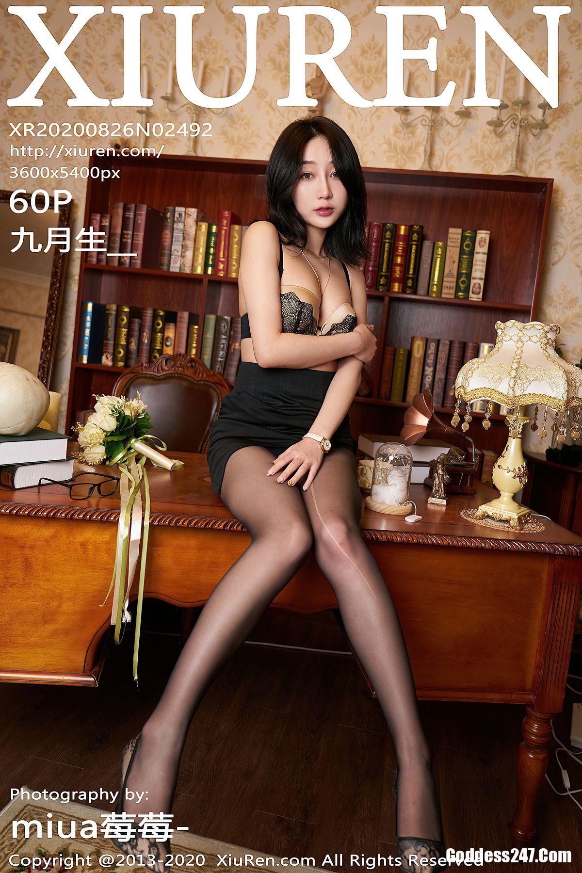 XiuRen秀人网 Vol.2492 九月生__