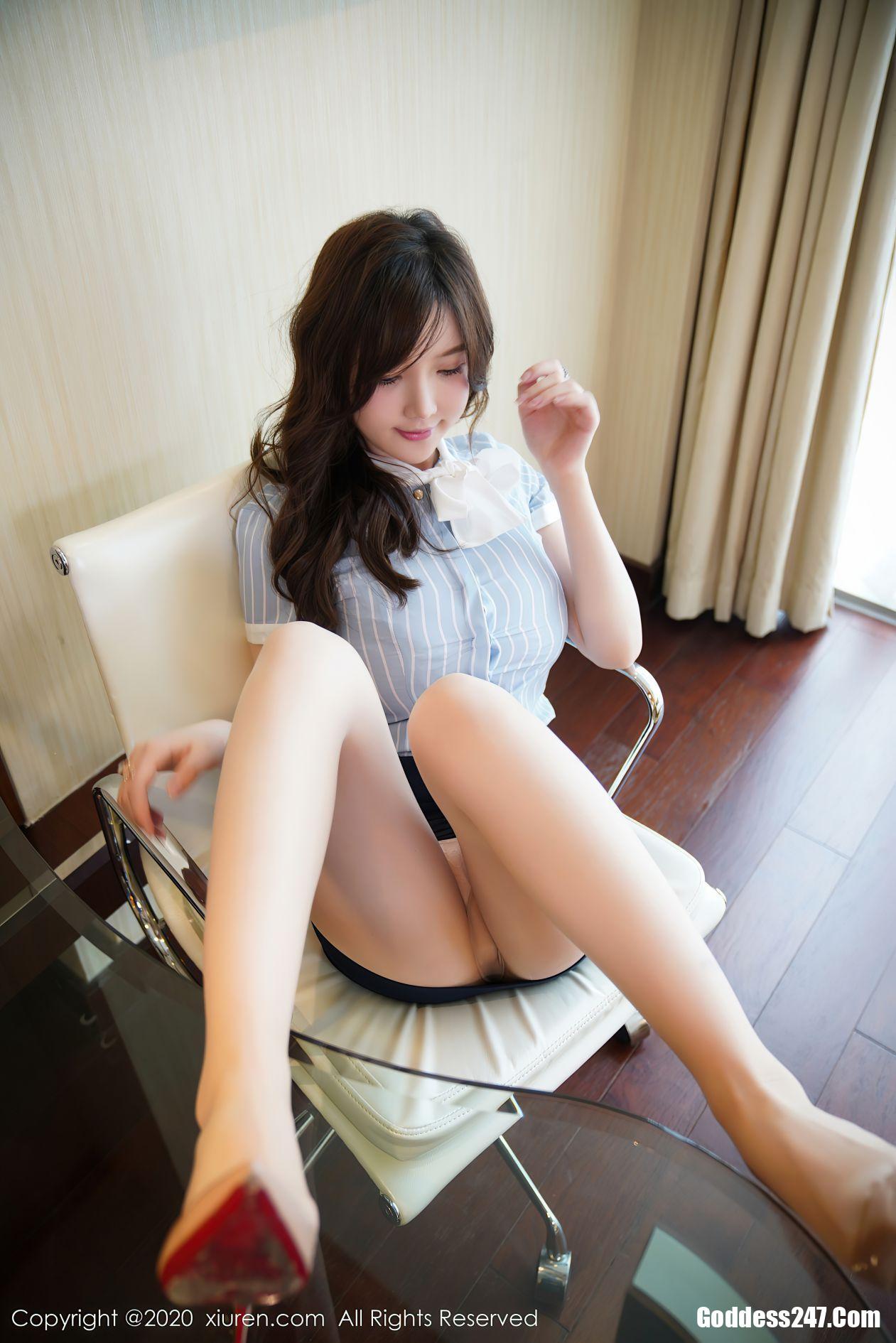糯美子Mini, XiuRen秀人网 Vol.2521 糯美子Mini, XiuRen秀人网 Vol.2521