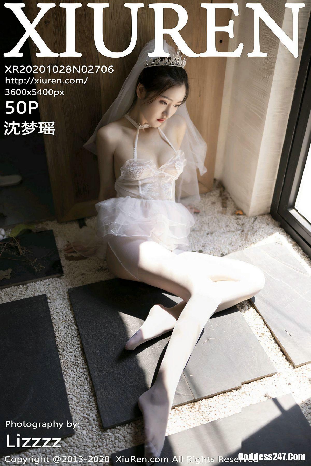 XiuRen秀人网 No.2706 沈梦瑶