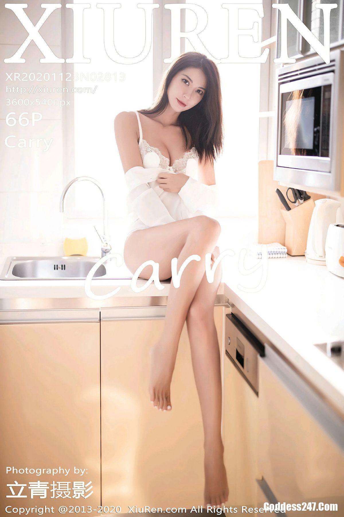 XiuRen秀人网 No.2813 Carry