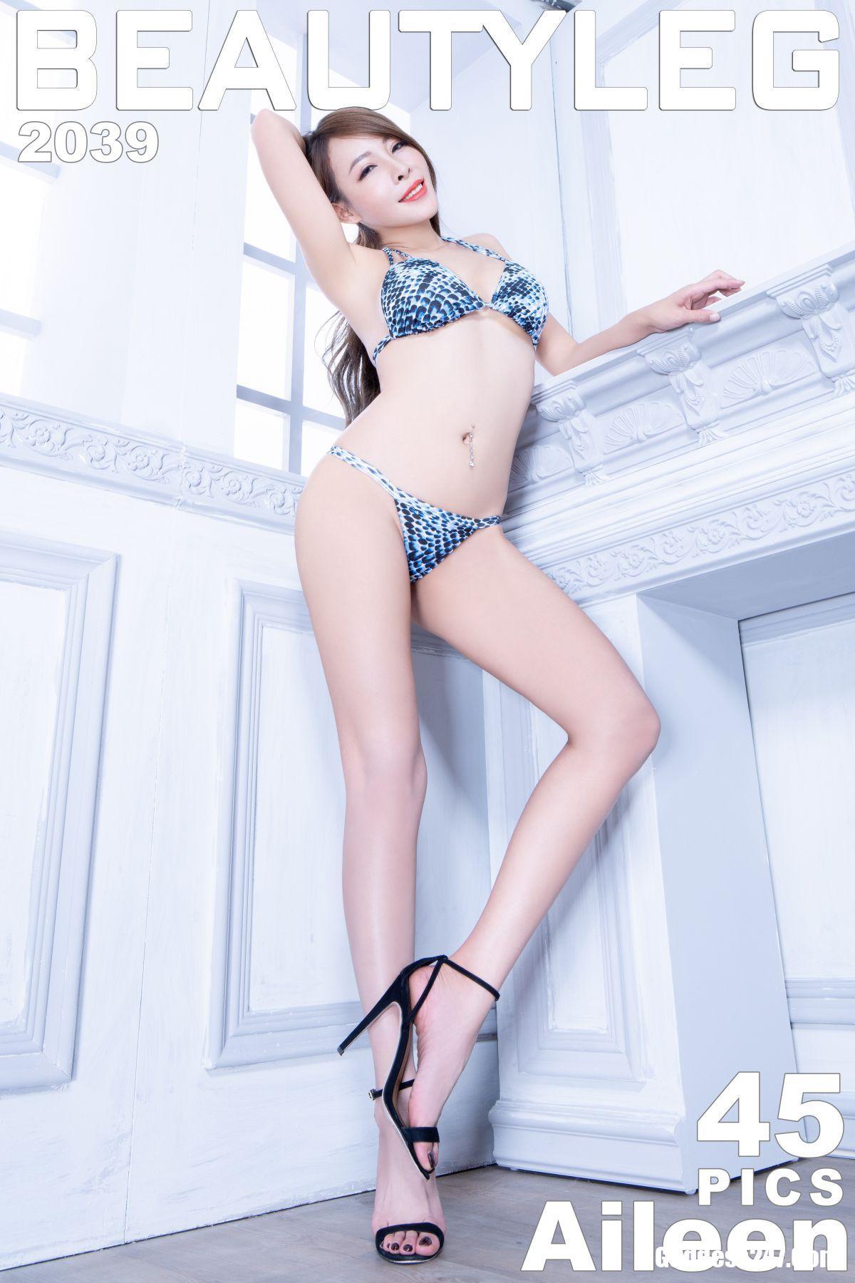 Beautyleg No.2039 Aileen