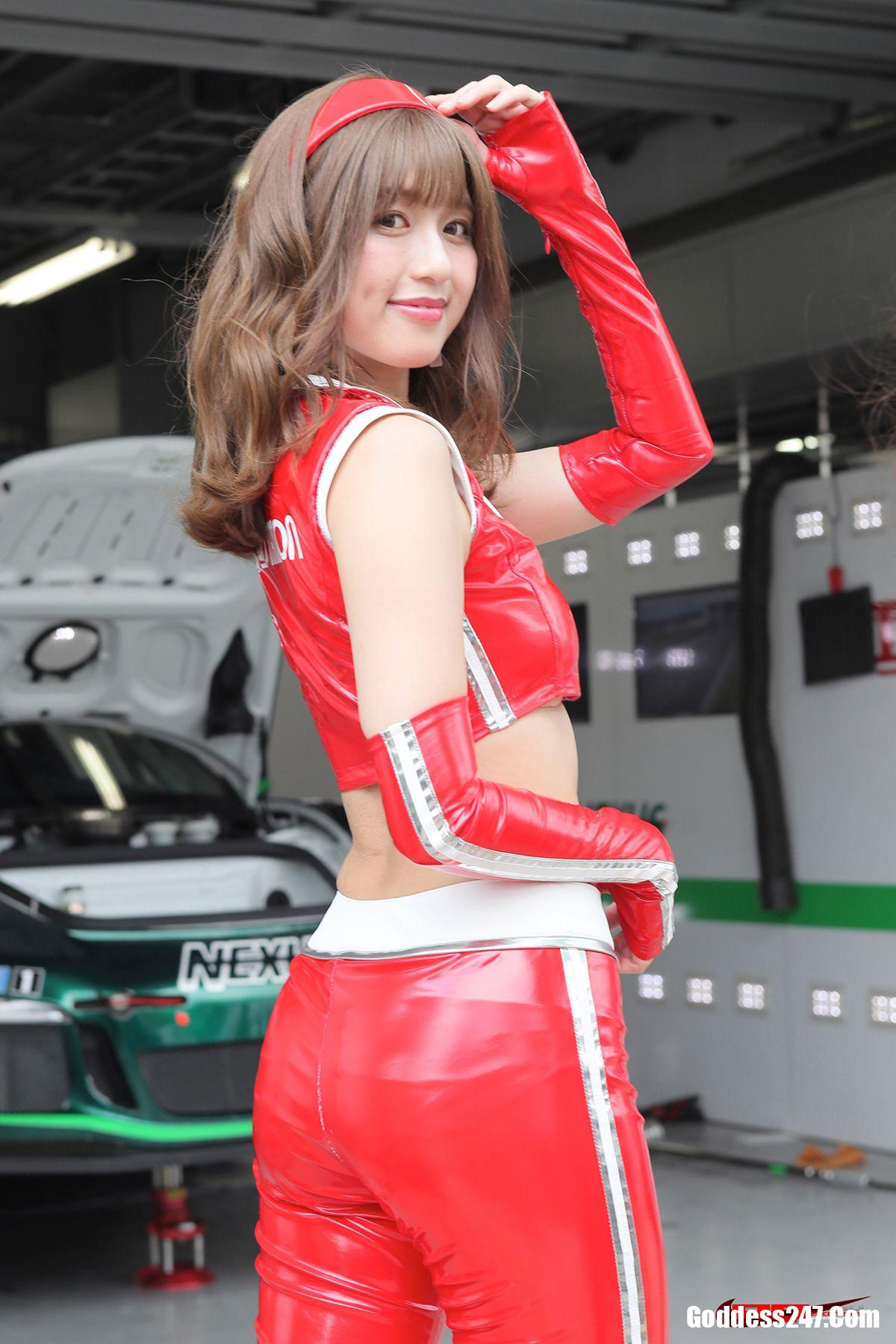 RQ-STAR 2020.05.30 一瀬優美