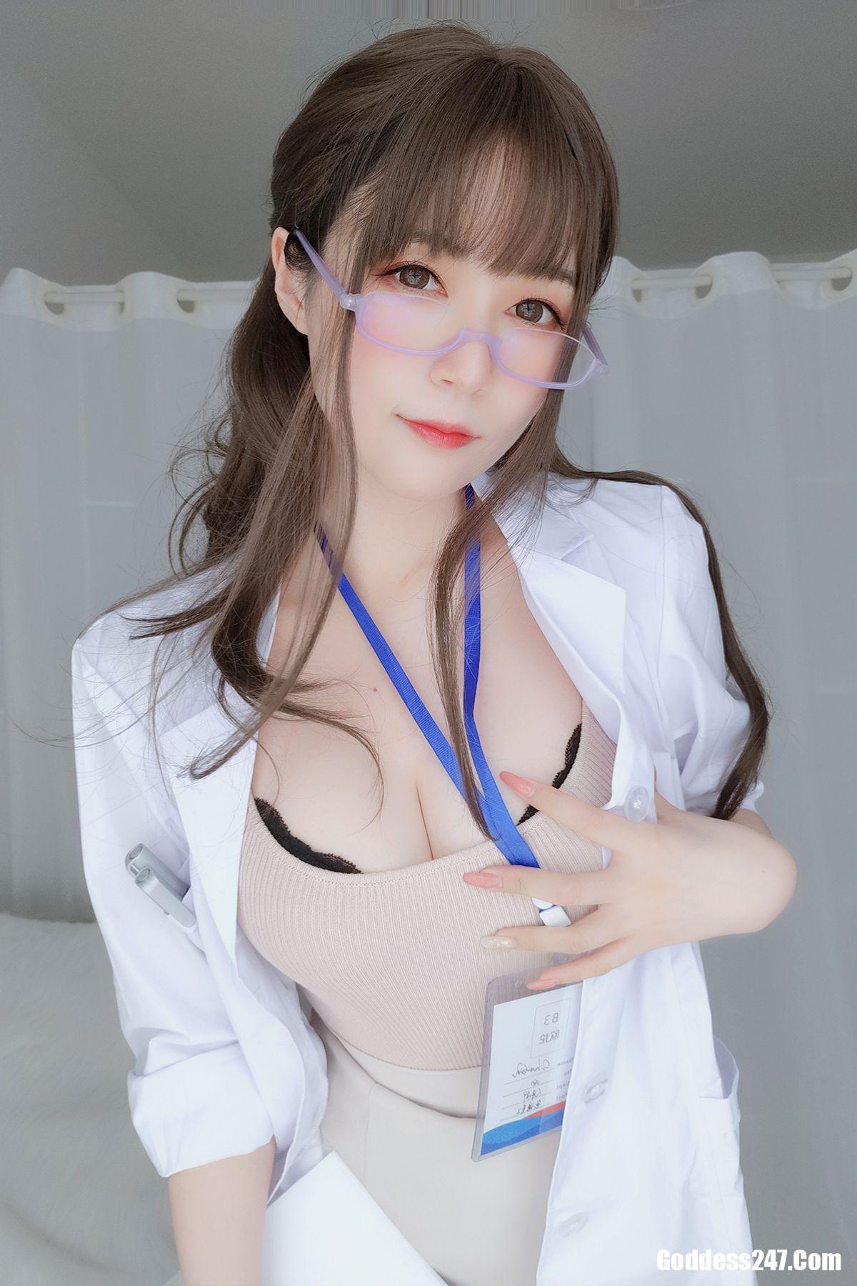 Coser@白银81 私人医生
