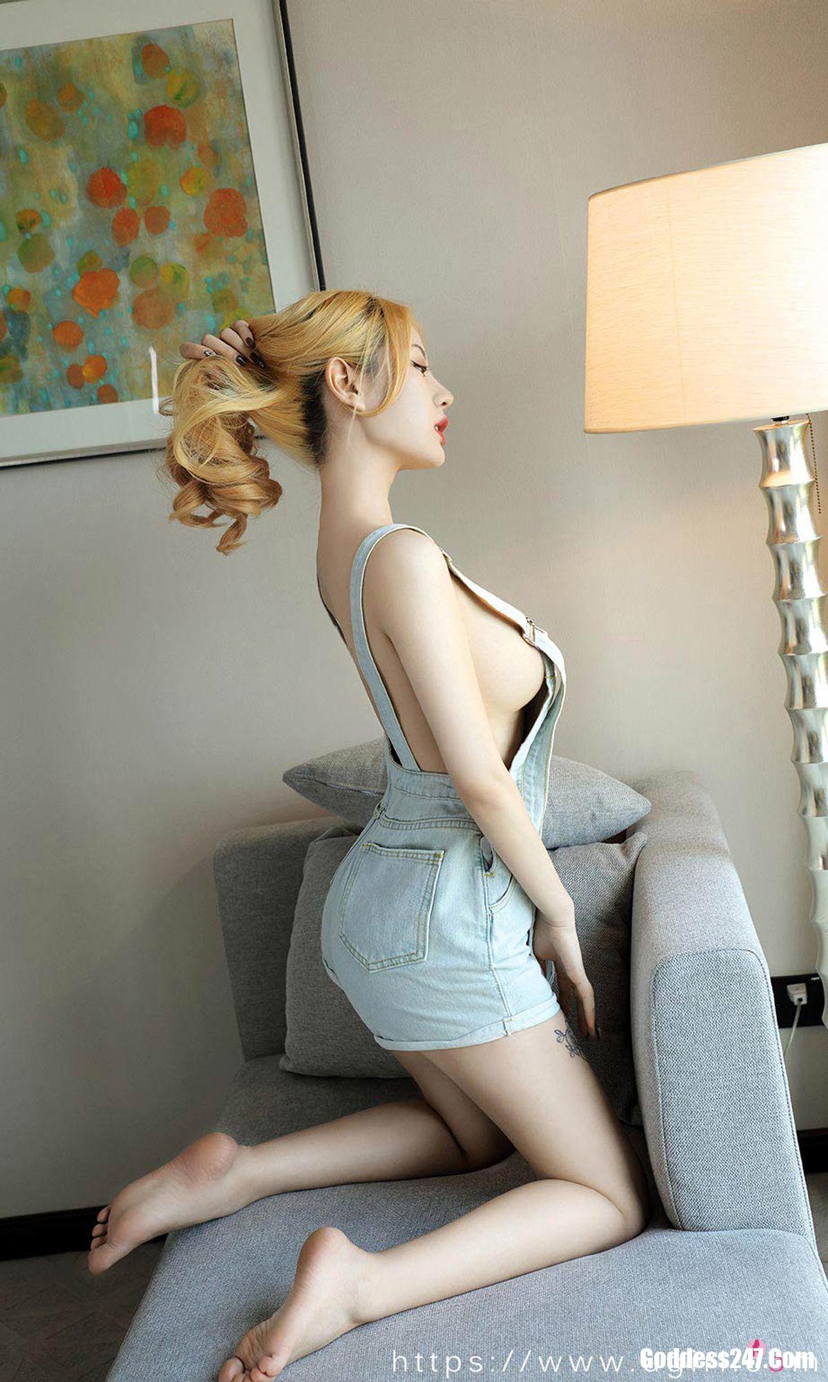 张欣欣, Zhang Xin Xin, Ugirls App尤果圈 No.2081 张欣欣, Ugirls App尤果圈 No.2081