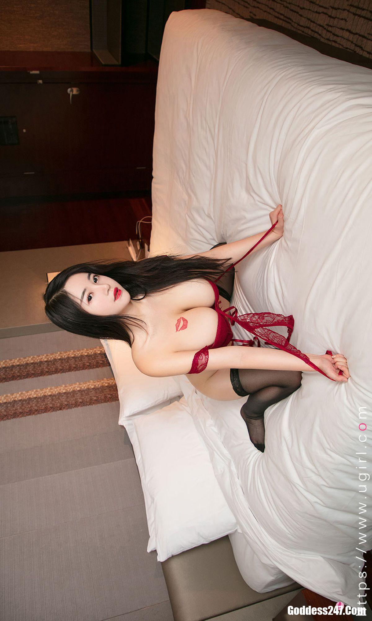 美七Mia, Ugirls App尤果圈 No.2082 美七Mia, Ugirls App尤果圈 No.2082, Mei Qi