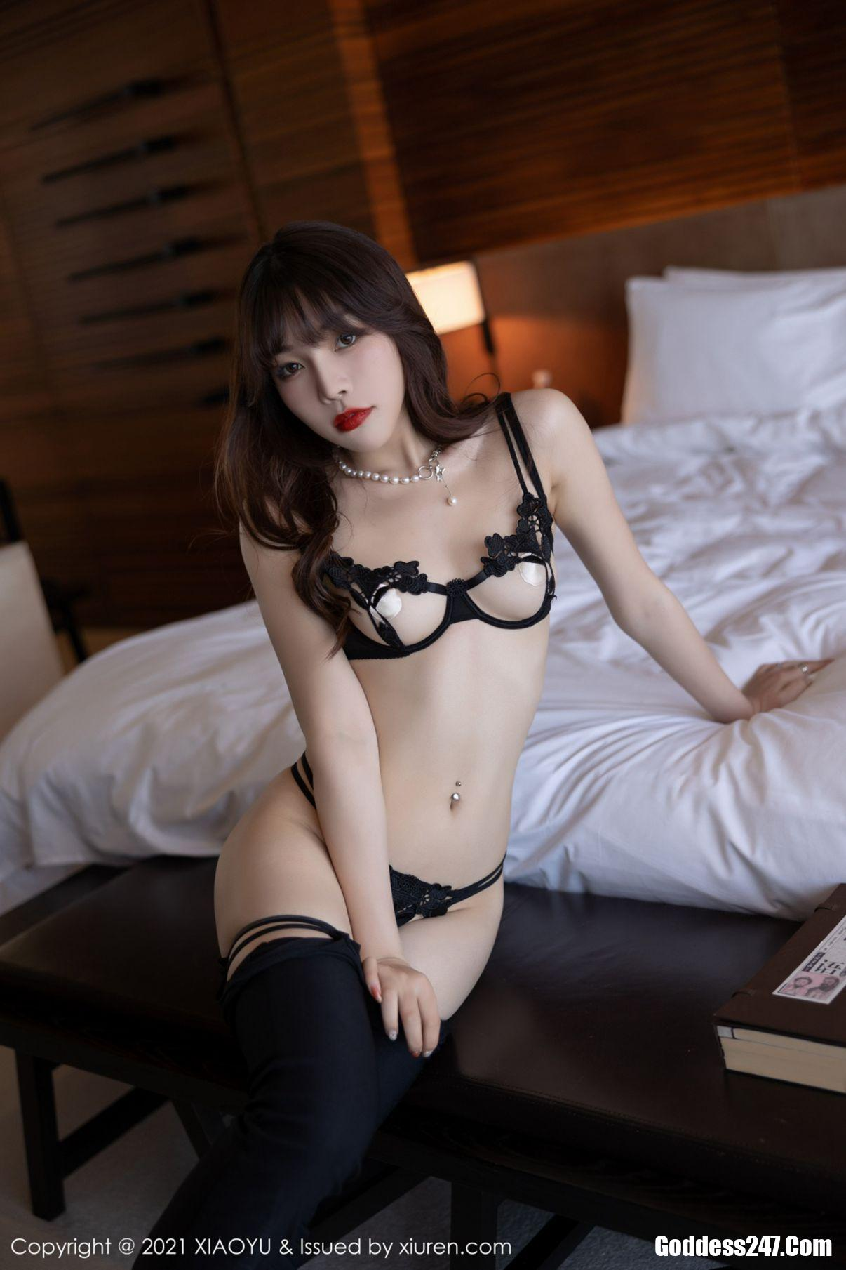 芝芝Booty, XiaoYu语画界 Vol.531 芝芝Booty, XiaoYu语画界 Vol.531, Chen Zhi
