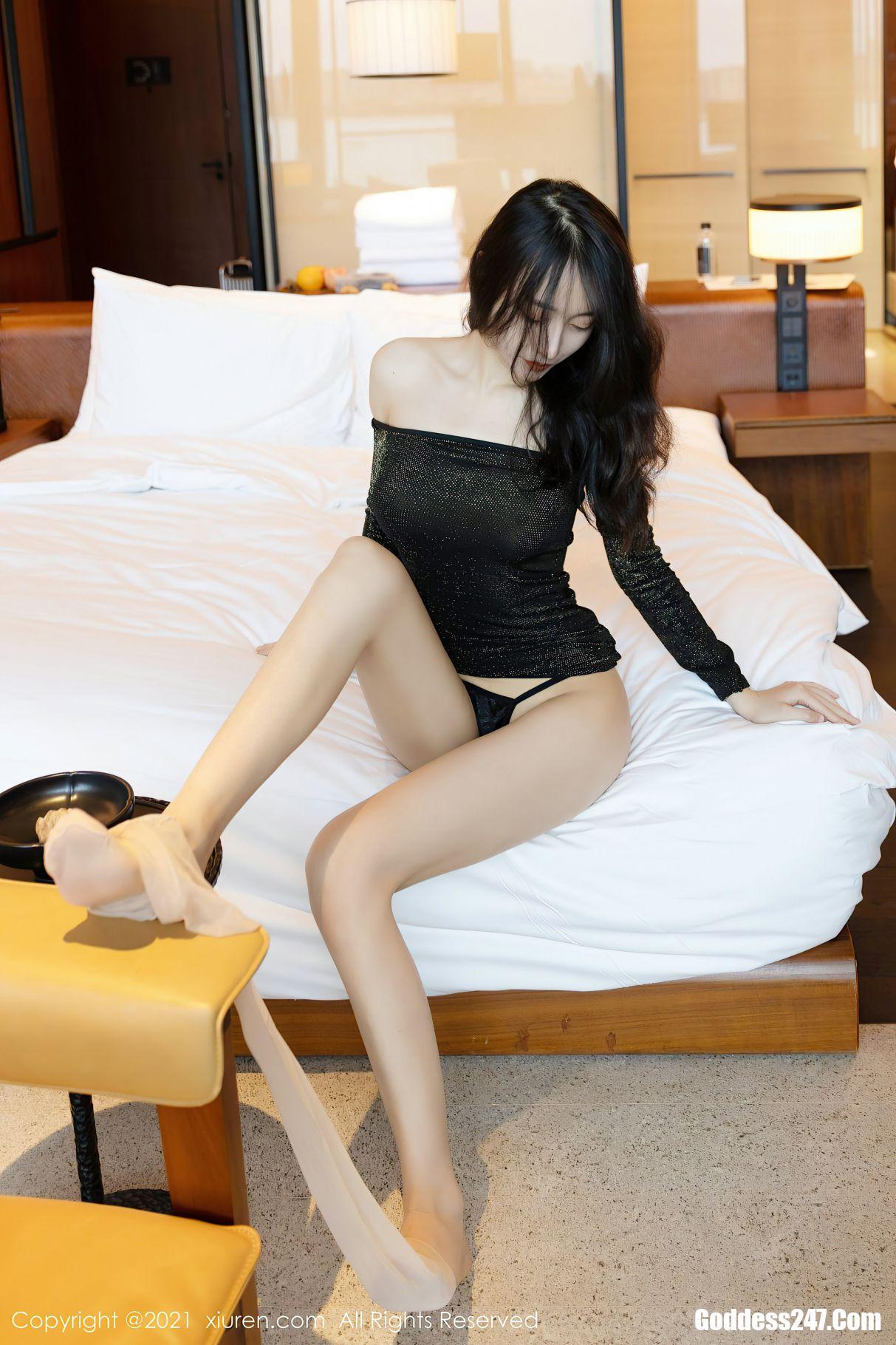 玥儿玥er, Yue Er Yue, XiuRen秀人网 No.3265 玥儿玥er, XiuRen秀人网 No.3265