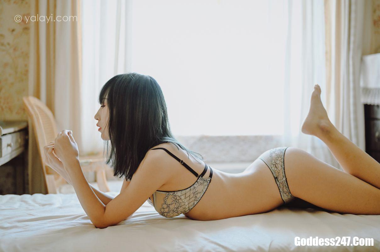 田也, YaLaYi雅拉伊 Vol.707 田也, YaLaYi雅拉伊 Vol.707, Tian Ye