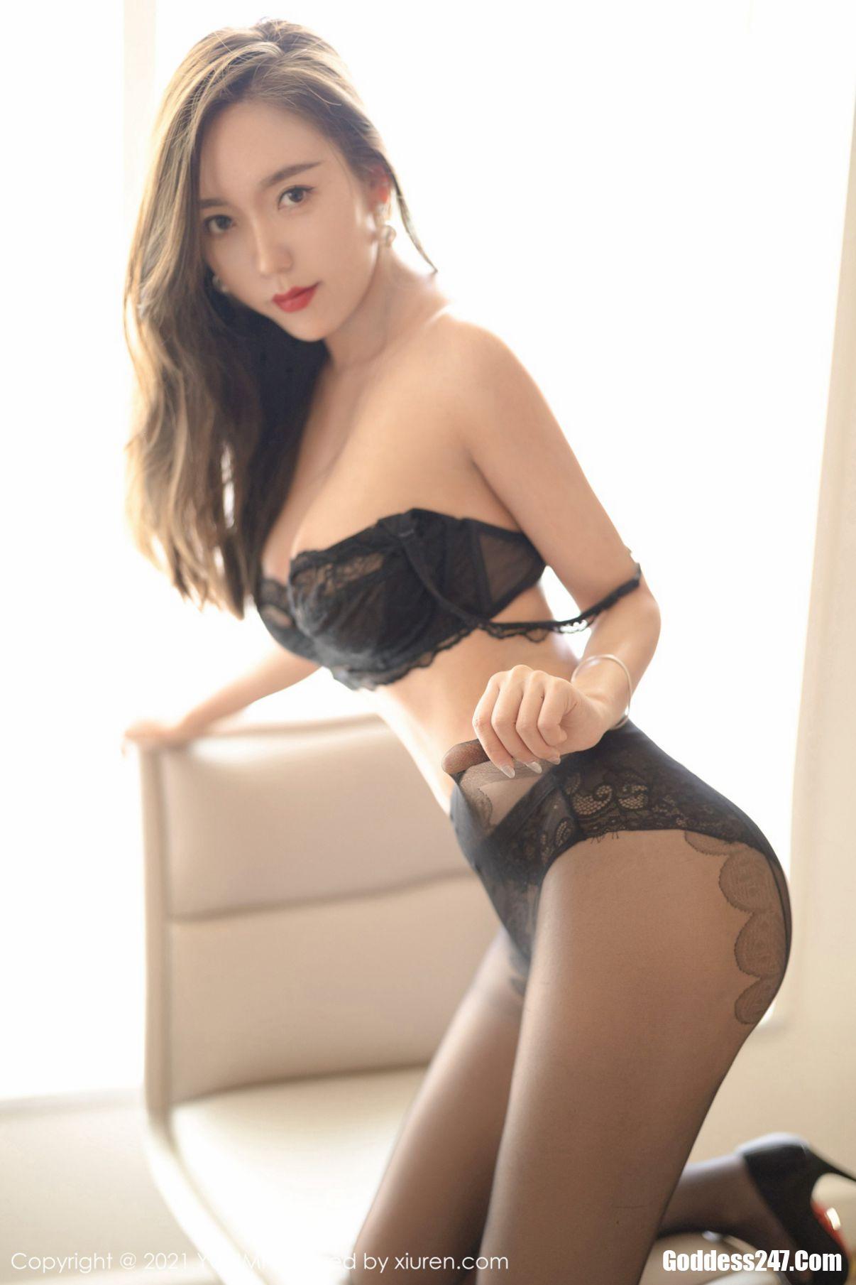 艾静香, YouMi尤蜜荟 Vol.643 艾静香, YouMi尤蜜荟 Vol.643, Ai Jing Xiang