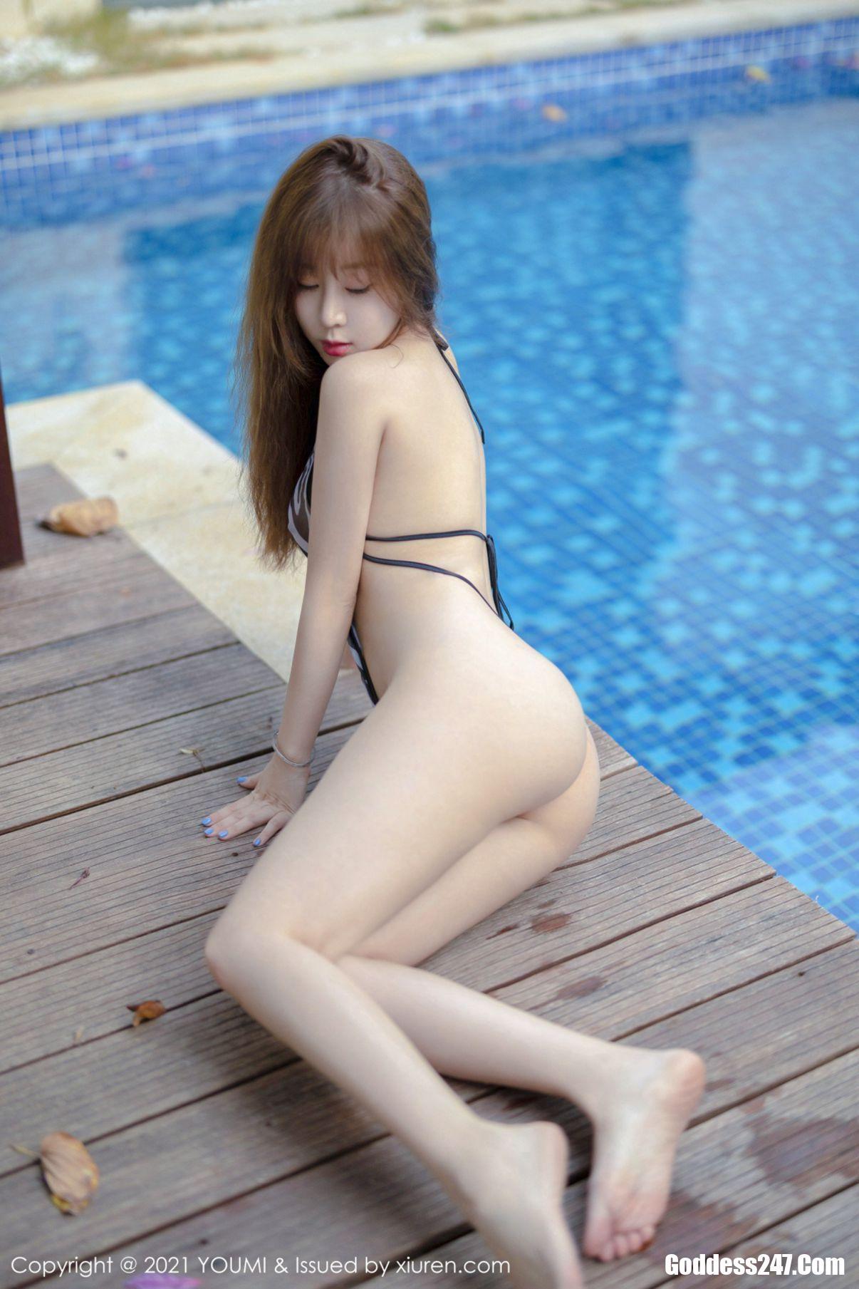 王雨纯, YouMi尤蜜荟 Vol.644 王雨纯, YouMi尤蜜荟 Vol.644, Wang Yu Chun